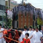 5月 葵祭
