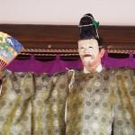 上賀茂神社 新年能楽奉納 翁