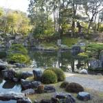 醍醐寺 三宝院 1月