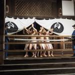 法界寺 裸踊り 1月