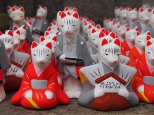 口入稲荷神社