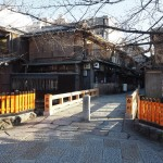 祇園白川 2月