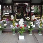 下御霊神社 3月
