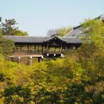 東福寺 4月