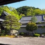 南禅寺 方丈庭園
