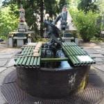 成相寺 鉄湯船