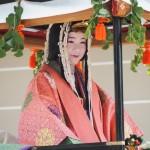 葵祭 斎王代 5月