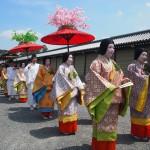 葵祭 2013年 女人列
