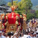 嵯峨祭 2015年