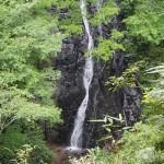 味土野ガラシャ大滝 6月