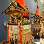 大丸 山鉾模型 7月