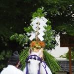 御神霊渡御祭 7月17日