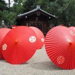 八坂神社 7月