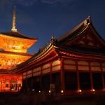 清水寺 千日詣り