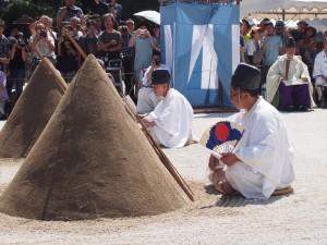 上賀茂神社 重陽神事