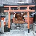 花咲稲荷神社
