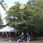 粟田祭 剣鉾