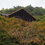 大山崎山荘美術館 10月