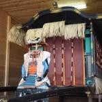平安神宮 装束展示 10月