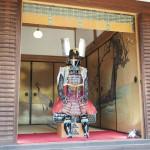 平安神宮 装束展示