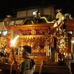鞍馬の火祭