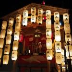 亀岡祭 10月