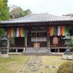 神童寺 11月