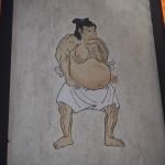 旧燈明寺 御霊神社