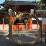 宇治神社 11月