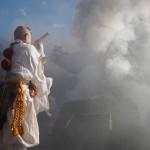 法住寺 採燈大護摩供 11月