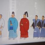 高松神明神社の壁画