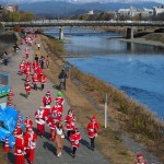 サンタマラソン 2013年